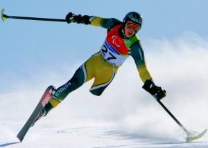 a1 Amputee Ski